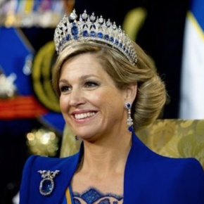 News Regarding Her Majesty Queen Maxima of the Netherlands. (VIDEO)