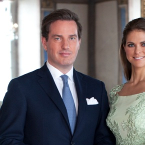 HRH Princess Madeleine of Sweden Gives Birth to a Healthy Baby Boy.