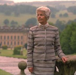 The Effervescent Life of Deborah, The Dowager Duchess of Devonshire. (VIDEO)