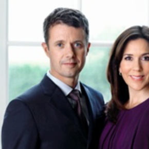 News Regarding Their Royal Highnesses Crown Prince Frederik and Crown Princess Mary of Denmark.