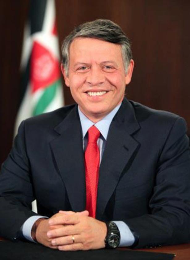 Abdullah II of Jordan Net Worth