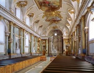 Kungliga_Slottet_Slottskyrkan