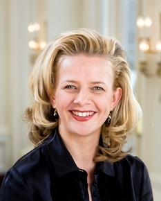 Her Royal Highness Princess Mabel of Oranje-Nassau Attends a Memorial Concert in Amsterdam.