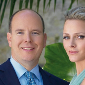 News Regarding TSHs Prince Albert II and Princess Charlene of Monaco. (VIDEOS)