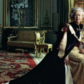 HM Queen Elizabeth II Previews The Coronation Festival. (VIDEOS)