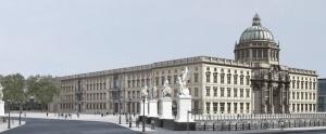 SchlossModelHumboldtForum