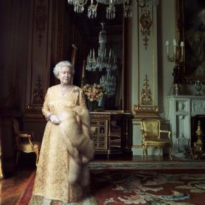 Her Majesty Queen Elizabeth II Hosts a Lovely GardenParty.