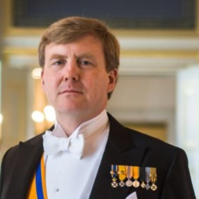 News Regarding His Majesty King Willem-Alexander of the Netherlands.