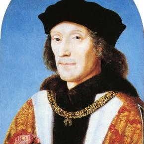 Henry VII (VIDEO)