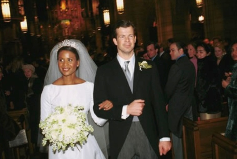 Happy 11th Wedding Anniversary To Hsh Prince Maximilian