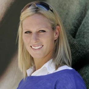 Her Royal Highness The Princess Royal's Daughter, Ms. Zara Phillips, is Pregnant. (VIDEO)