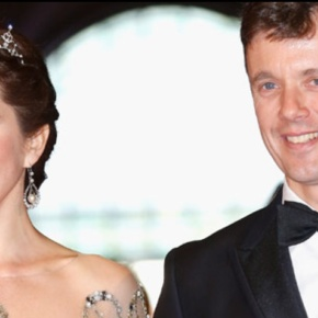 News Regarding TRHs Crown Prince Frederik and Crown Princess Mary of Denmark. (VIDEOS)