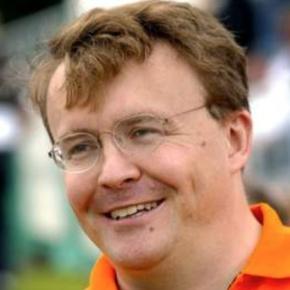 His Royal Highness Prince Johan Friso of Oranje-Nassau Has Passed Away.(VIDEOS)