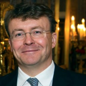 HRH Prince Johan Friso of Oranje-Nassau Has Been Laid to Rest. (VIDEOS)