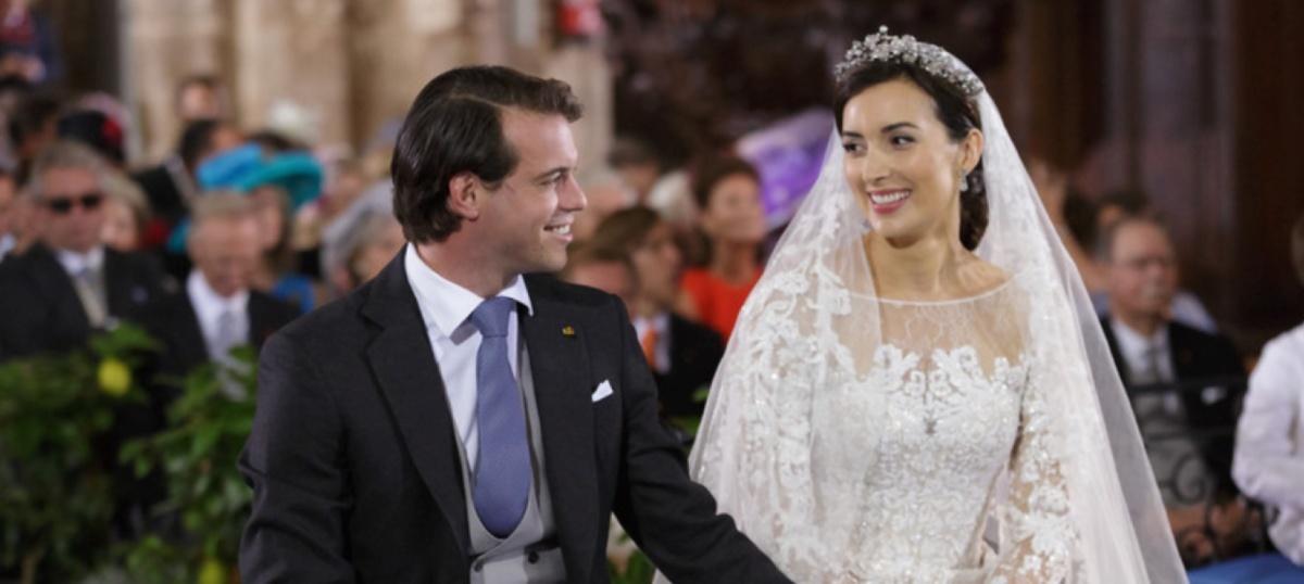 fclux - Royal Wedding News