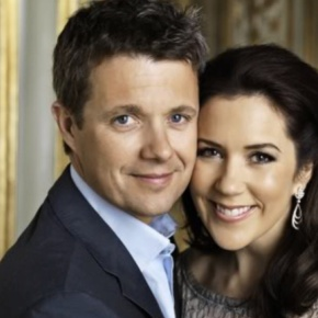 News Regarding Crown Prince Frederik and Crown Princess Mary of Denmark. (VIDEO)