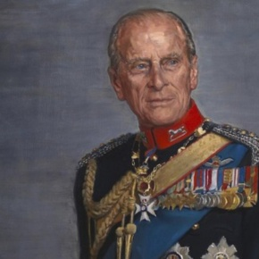 His Royal Highness The Duke of Edinburgh Visits the Mary Rose Trust Museum. (VIDEO)