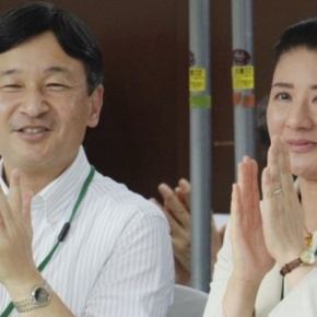 News Regarding Crown Prince Naruhito and Crown Princess Masako of Japan. (VIDEOS)