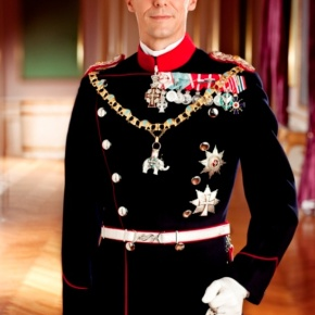 His Royal Highness Prince Joachim of Denmark Celebrates the 25th Anniversary of TV2.