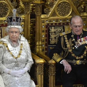 News Regarding HM Queen Elizabeth II and HRH The Duke of Edinburgh. (VIDEOS)