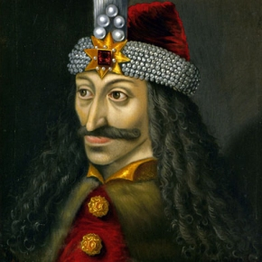 Haunted Castles and Vlad The Impaler.  Happy Halloween! (VIDEOS)