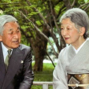 The Daily Life of Their Imperial Majesties and Overseas Tours(VIDEOS)