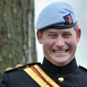 (VIDEOS) HRH Prince Harry of Wales Visits New Zealand.