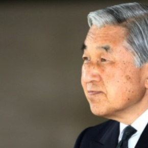 His Imperial Majesty Emperor Akihito of Japan Receives Credentials From the New U.S. Ambassador to Japan, Ms. Caroline Kennedy. (VIDEOS)
