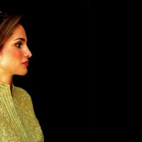 News Regarding Her Majesty Queen Rania of Jordan.(VIDEO)