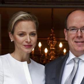 News Regarding TSHs Prince Albert II and Princess Charlene of Monaco.(VIDEOS)
