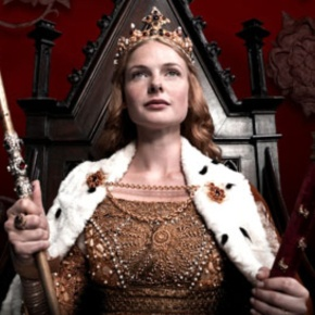 A Lecture and Interview With Philippa Gregory, Author of the White Queen. (VIDEOS)