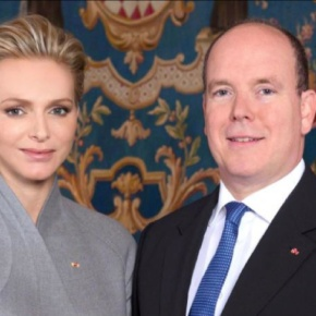 News Regarding TSHs Prince Albert II and Princess Charlene of Monaco.