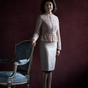 News Regarding Her Majesty Queen Silvia of Sweden.