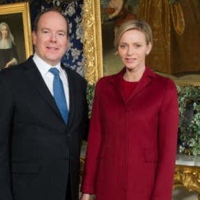 His Serene Highness Prince Albert II of Monaco Delivers His New Year Speech. (VIDEO)