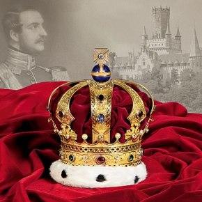 Various European Royals Attend the Opening of the Exhibition, Der Weg zur Krone: Das Koenigreich Hannover und seine Herrscher.(VIDEOS)