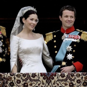 """Frederik og Mary: 10 år med Kronprinsparret"" A Documentary"