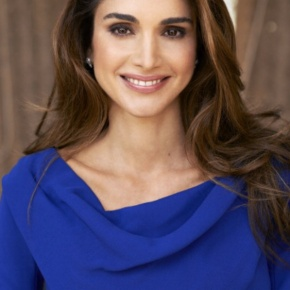 Her Majesty Queen Rania of Jordan Participates in the Launch of Edraak. (VIDEOS)