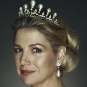 (VIDEOS) HM Queen Maxima of the Netherlands Opens a Visitor Center.