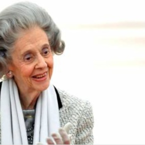 Her Majesty Queen Fabiola of Belgium Has Passed Away. (VIDEOS)