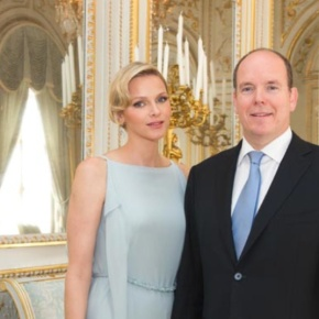 (VIDEOS) News Regarding TSHs Prince Albert II and Princess Charlene of Monaco.
