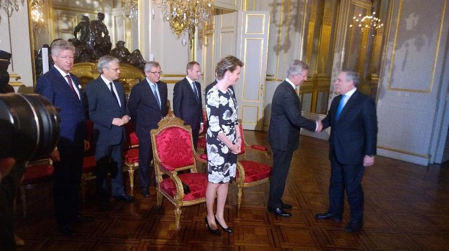 monarchie belge