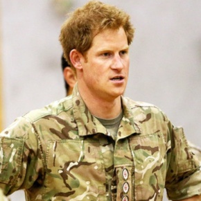 (VIDEOS) HRH Prince Harry of Wales Performs theHaka.