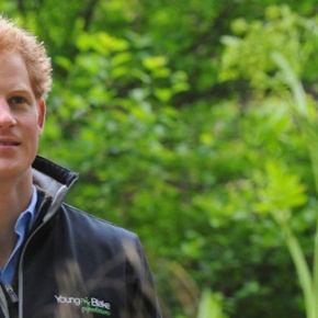 (VIDEOS) HRH Prince Harry of Wales Visits the RHS Chelsea Flower Show.