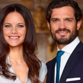 (VIDEOS) News Regarding HRH Prince Carl Philip of Sweden and Miss Sofia Hellqvist.