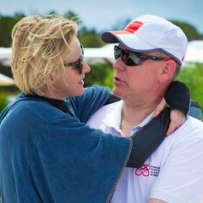 (VIDEO) News Regarding TSHs Prince Albert II and Princess Charlene ofMonaco.