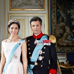 News Regarding The Crown Prince Couple ofDenmark.