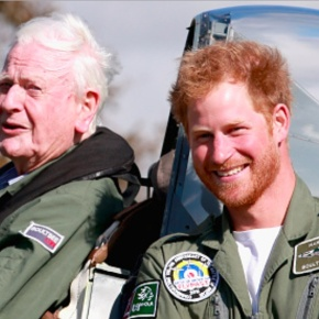 (VIDEOS) News Regarding HRH Prince Harry ofWales.