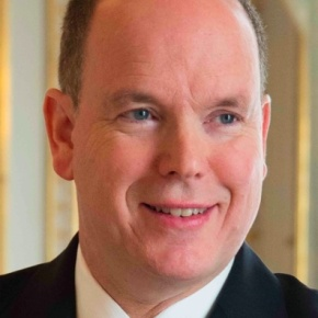 (VIDEO) HSH Prince Albert II of Monaco Visits Dolceacqua, Italy.