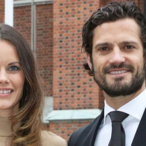 News Regarding TRHs Prince Carl Philip and Princess Sofia of Sweden.