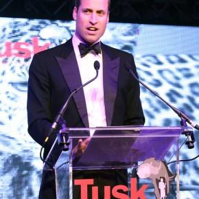 (VIDEO) HRH The Duke of Cambridge Attends a Gala Ball inLondon.